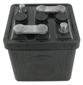 Batterie und Zubehör