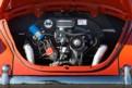 Motor und Motorteile