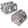 Zylinder, Köpfe und Motorteile