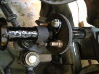 Lenkgetriebekupplung (Hardyscheibe)  A-Qualität