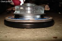 Sump plate gasket kit
