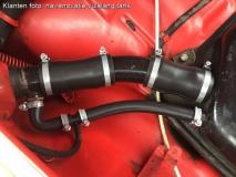 Kraftstoffbefüllungsschlauch 185 x 48 mm