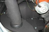 Motorverblechung Schraubensatz standard 50 Stück