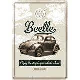 VW Retro Beetle