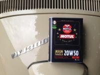 Motoröl 20W50 (2Liter)