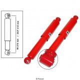 Shock absorber adjustable (Per Pair)