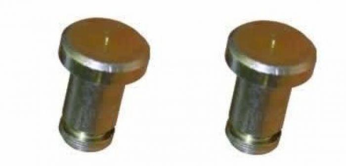 Handbremsengabelnmontagepins (2 Stück)