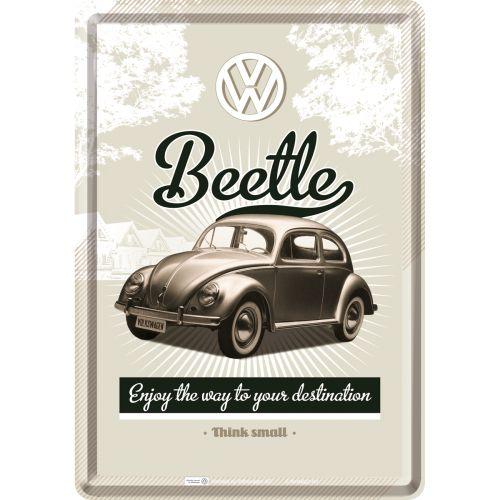 VW Retro Beetle