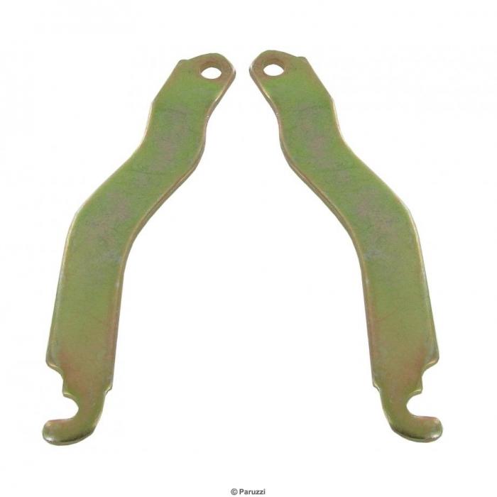 Bremsbackendistanzhalter (Paar)