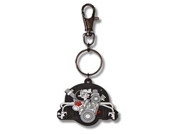 Schlüsselanhänger Type 1 Motor
