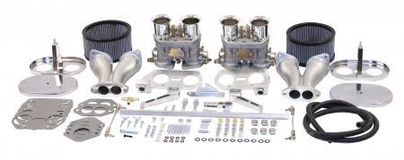 Dual Vergaser Kit EMPI HPMX 44 mm