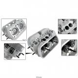 EMPI GTV-2 Zylinderköpfe (Stück)