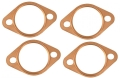 Standard exhaust gaskets (large diameter)
