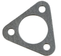 Extractor gaskets