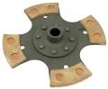 Feramic Kupplungsscheibe 200 mm