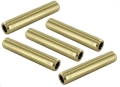 Ventilführungen standard (12,05) Einlass 8 mm 4 Stück