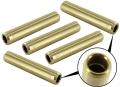 Ventilführungen standard (12,05)  Auslass 8 mm 4 Stück
