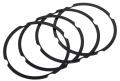 Zylinderfuß Ausgleichsringe 0,254 mm (4Stück)