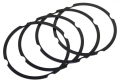 Zylinderfuß  Ausgleichsringe 2,286 mm (4Stück)