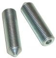 Einstellschrauben für verstellbare Vorderachse (Paar)