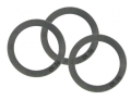 Flywheel shims 0.36 mm (3 pieces)
