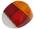USA Rücklichtglas klar A-Qualität Links