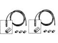 Tensioning wire side (Per Pair)