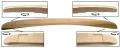 Holz Frontspriegel
