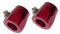 Econ-o-fit Schlauchschellen rot (Paar)