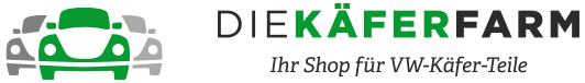 VW Käfer Ersatzteile und VW Käfer Teile